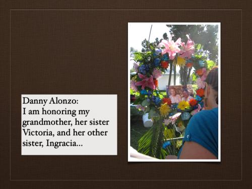 11.Speaker Danny Alonzo