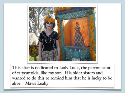 39.Mavis Leahy