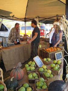 Leucadia-Encinitas Farmers Markets: Sundays 10 a.m.-2 p.m.